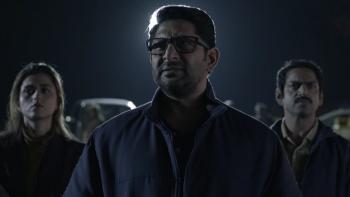 Download Asur (2020) Season 1 Hindi Full Web Series 720p WEBRip || Moviesbaba 1