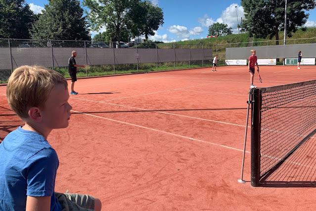 Tennis CTV De Doelen Culemborg