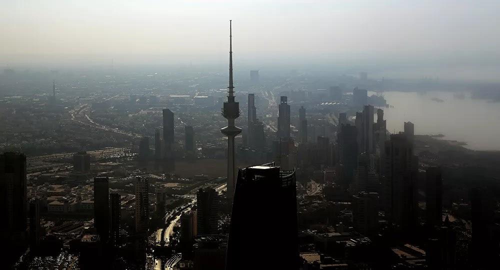 ECONOMIE : L'une des plus riches puissances pétrolières est à court d'argent, selon Bloomberg