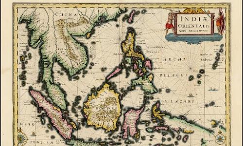 Dari Nusantara Hingga ke Indonesia