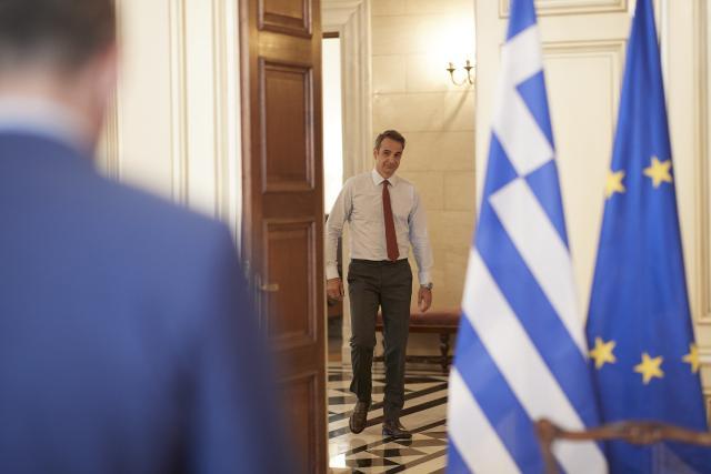 Ποιον θα ντραπεί ο Κ. Μητσοτάκης;