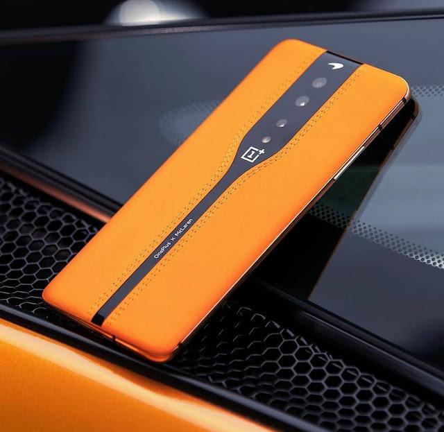 oneplus concept one mclaren smartphone