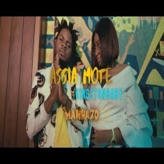 Asia Mote - Manhazo (feat. Kingston Baby) (Remix) (Prod. NP Classic Beatz)