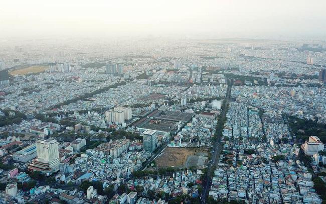 Tập trung hoàn thiện các khu đô thị vệ tinh và hạ tầng TP HCM