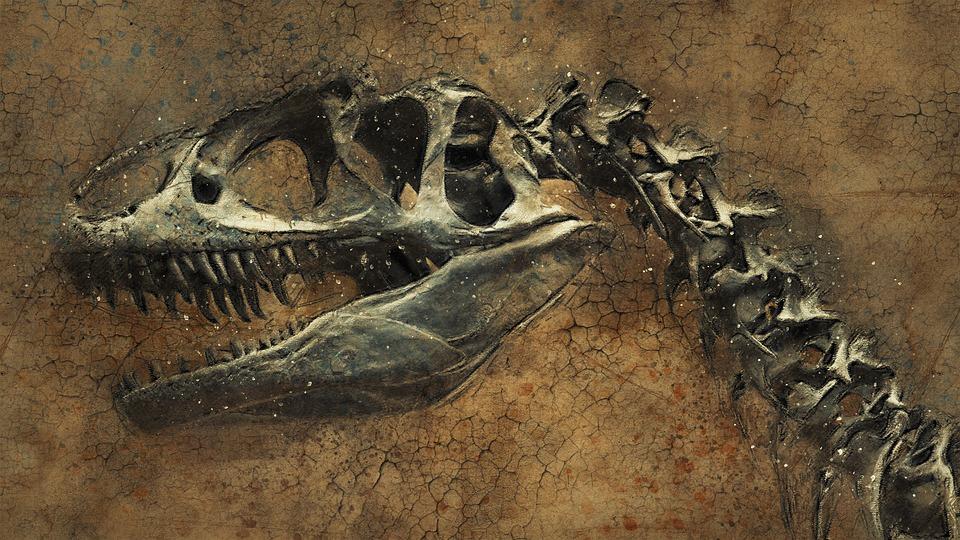leher dinosaurus panjang