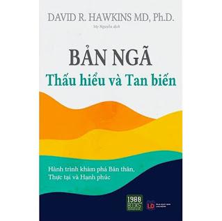 Bản Ngã - Thấu Hiểu Và Tan Biến ebook PDF-EPUB-AWZ3-PRC-MOBI