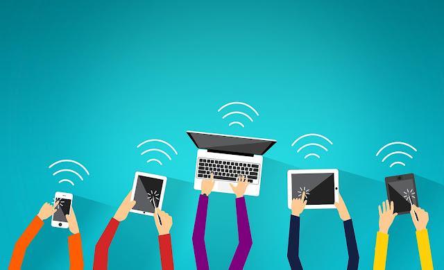 tips mengatasi dampak negatif internet