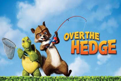 Over the Hedge (2006) Sinopsis, Informasi