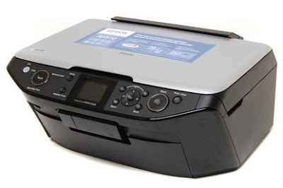 Epson Stylus Photo RX610 Driver Downloads