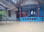 Dua Warga Menjadi Korban Banjir dan Longsor di Pangandaran