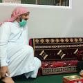 Pesan Terakhir Syekh Ali Jaber untuk Ustaz Abdul Somad