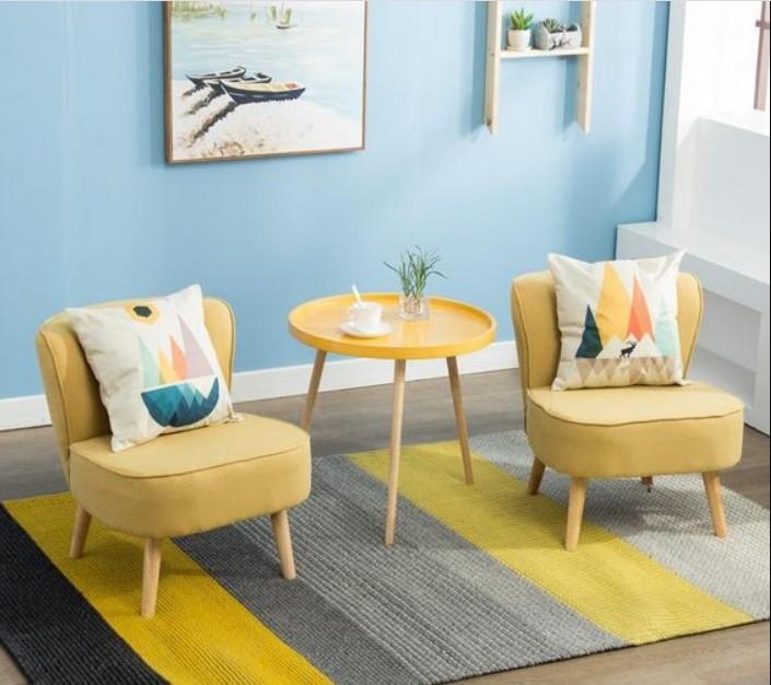 Best Mini single sofa chair for livingroom