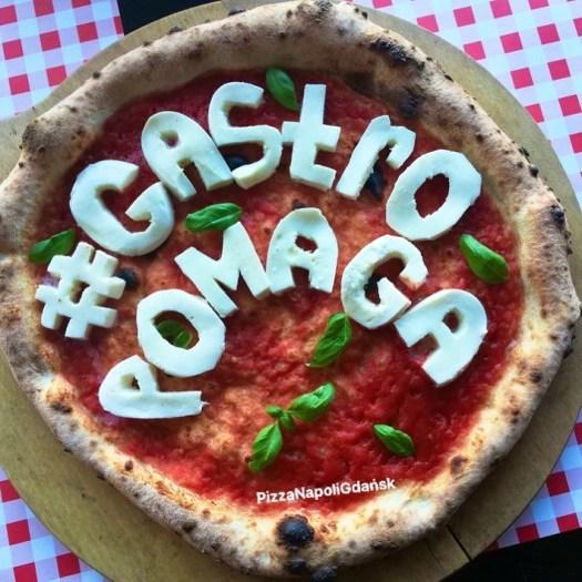 Lokalna-pizzeria-Napoli-wspiera lekarzy