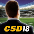 Download Club Soccer Director 2018 MOD APK (Money) v2.0.3