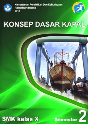 Download BSE Konsep Dasar Kapal 2 X SMK MAK