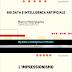 """L'uomo, trattino di unione tra scimmia e computer? Il mondo delle informazioni, in: """"big data, intelligenza artificiale, pittura impressionista, Maestri 03-04"""""""