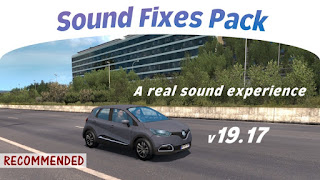 sound fixes pack v19.17 for ets 2 & ats