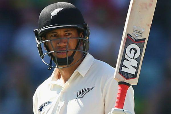 New Zealand Test squad, against Bangladesh