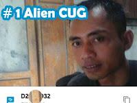 Alien CUG