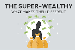 What the Wealthy Do Different