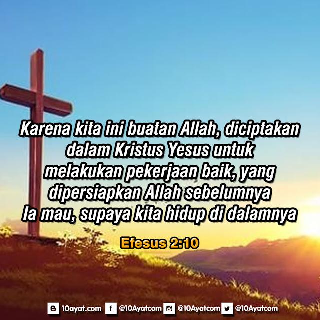 Efesus 2:10