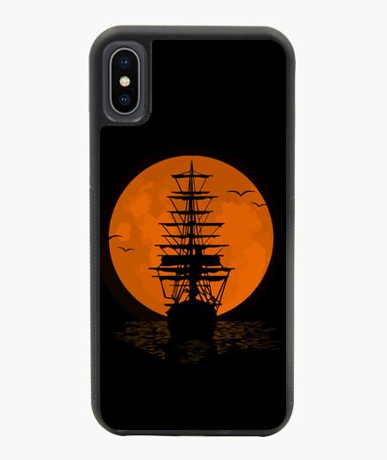 Fundas iphone - Diseño Luna llena