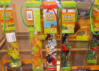Dinosaur Models; Farm Animals; Glow in the Dark; New Production News Views Etc... Rack Toys; New Products; News; News Views Etc...; Rack Toy Figures; Shelfies; Small Scale World; smallscaleworld.blogspot.com; Toob; Tube Toys; Wow Toyz; WowToyz Inc.;