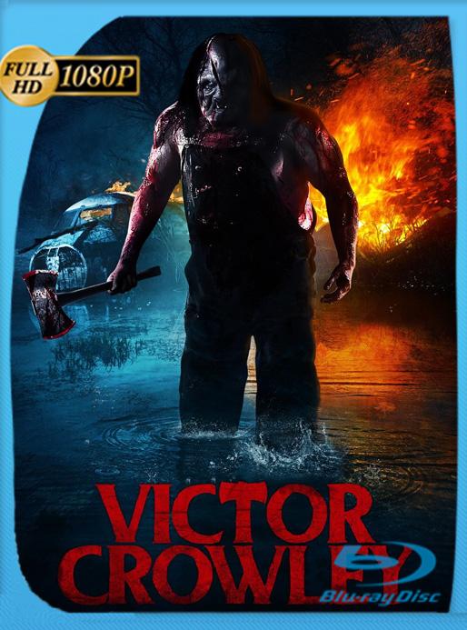Victor Crowley (2017) HD [1080p] Latino [GoogleDrive] SilvestreHD