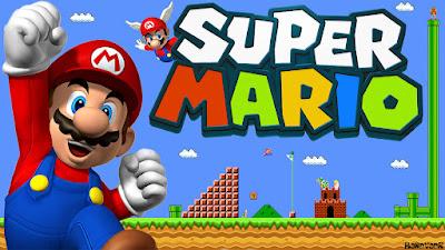 Game Super Mario