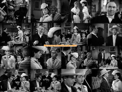 La exótica (1945) Saratoga Trunk