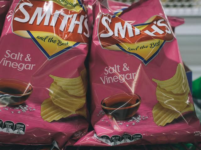 スミス(SMITH'S)