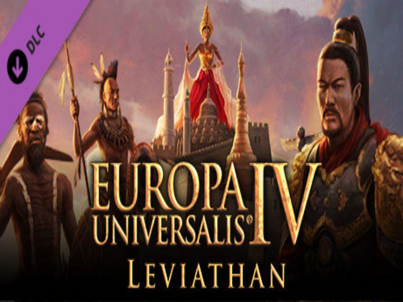Download Europa Universalis IV Game PC Free