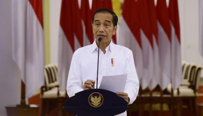 Presiden Mengutamakan Kesehatan Rakyat Dibanding Ekonomi