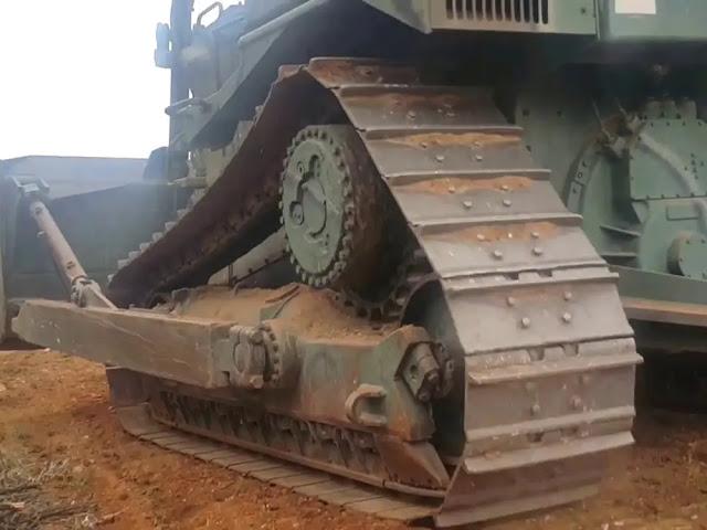 Προμήθεια βαρέων μηχανημάτων για την Περιφέρεια Πελοποννήσου μέσω ΕΣΠΑ