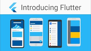 Flutter for Android Application Development