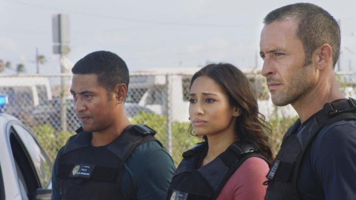 Hawaii Five-0 - Episode 8.13 - O Ka Mea Ua Hala, Ua Hala Ia - Promo, Sneak Peeks, Promotional Photos & Press Release