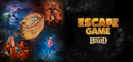 Tải game Escape Game Fort Boyard