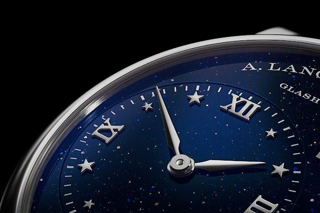 A. Lange & Söhne Little Lange 1 Moon Phase 182.086
