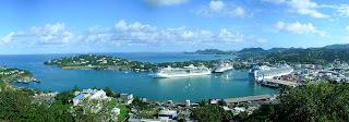 Гражданство Сент-Люсия и второй паспорт через инвестиции
