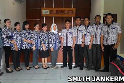Lowongan Kerja Pekanbaru : PT. BPR Arsham Sejahtera November 2017