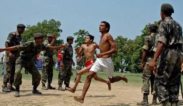 Harda Army Rally, Indian Army Rally, Open Bharti Rally