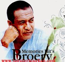 Download Kumpulan Lagu Broery Marantika Mp3