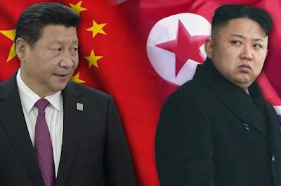 china closes down north korean companies