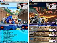 Download Game Tahu Bulat MOD Naruto versi Terbaru Gratis