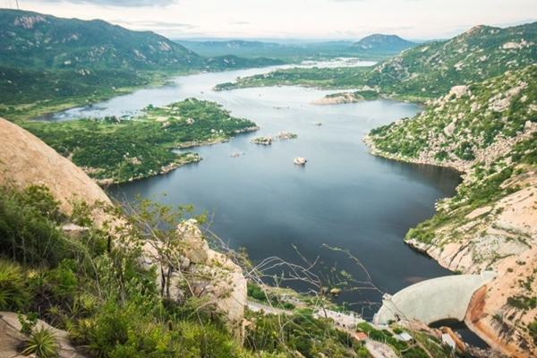 Reservas Hídricas do RN encerram julho com 55% da sua capacidade