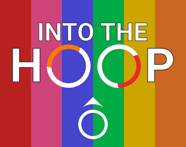 Into The Hoop - Mini Game By Croben