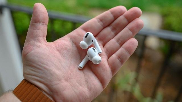 تحديث AirPods Pro الأخير يتسبب بمشاكل في جودة الصوت