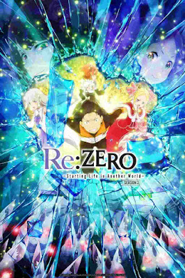 Re:Zero Starting Life in Another World (Re:ゼロから始める異世界生活)