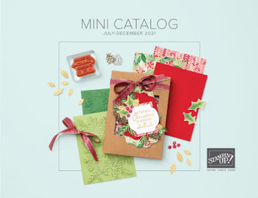 July–December 2021 Mini Catalog