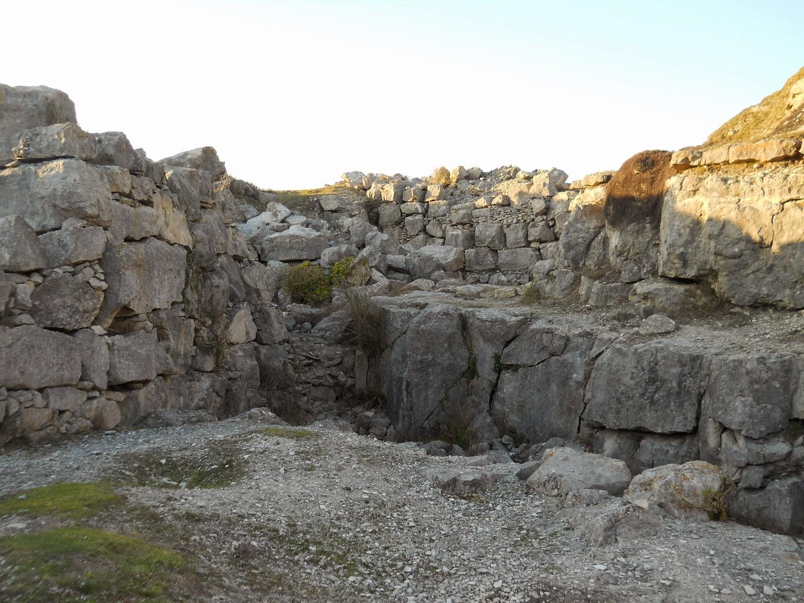 tout quarry portland